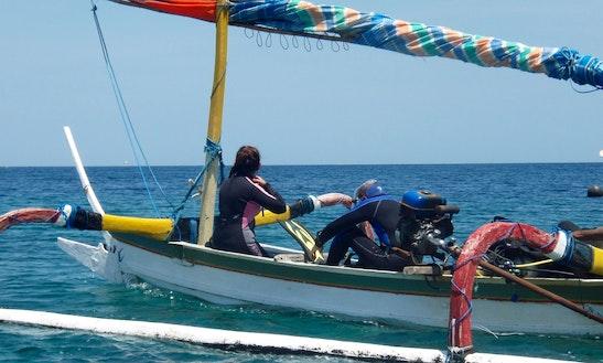 Snorkeling And Diving In Pemuteran Indonesia