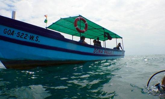 Dive In Goa