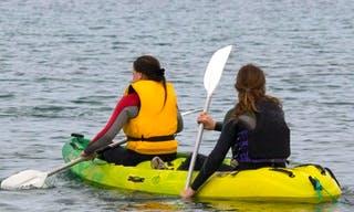 Kayak Tour In Limerick