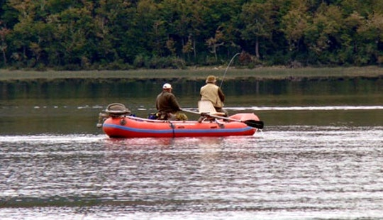 Try A Fly Fishing Tour While In San Martin De Los Andes
