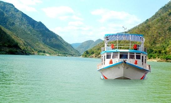 Papi (ac Passenger Boat)