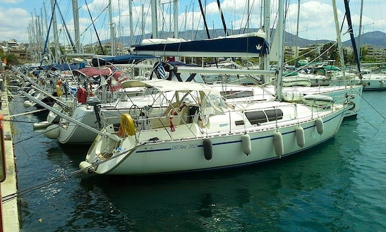 36ft Gib Sea 362 Sailing Monohull Boat Charter In Marblehead, Massachusetts