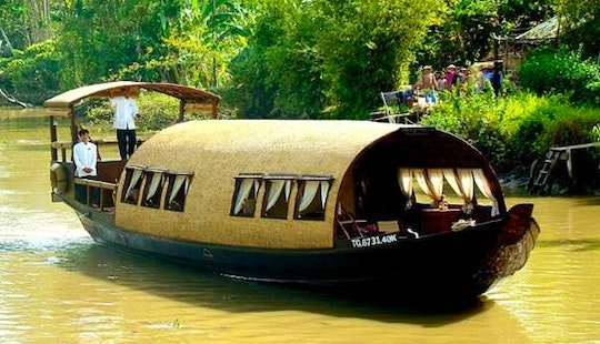 Private Cruises On Mekong River, Hanoi