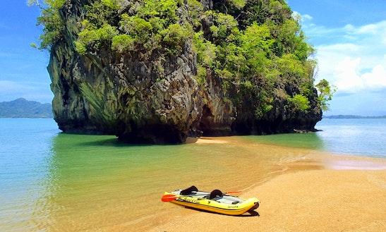Tambon Ko Lanta Noi (kayak)