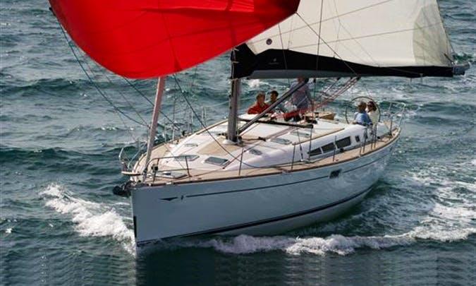 7 Day Sailing in Primošten, Croatia on a 49ft Sun Odyssey Yacht