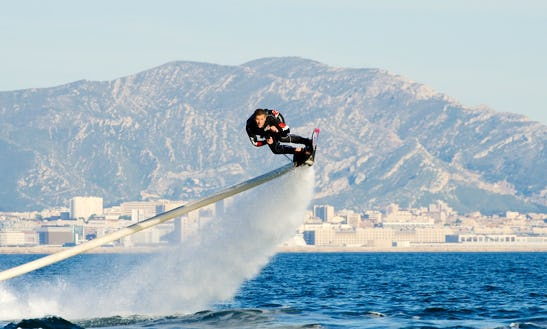Hoverboard Rental And Lessons In La Rochelle