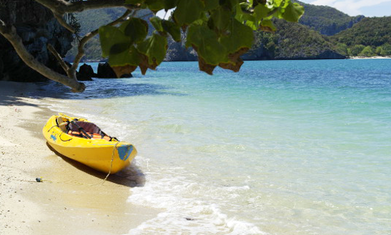 Kayak In Tambon Thailand