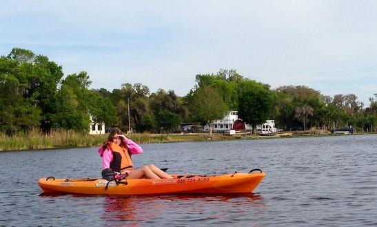 Kayak Rental In Deland