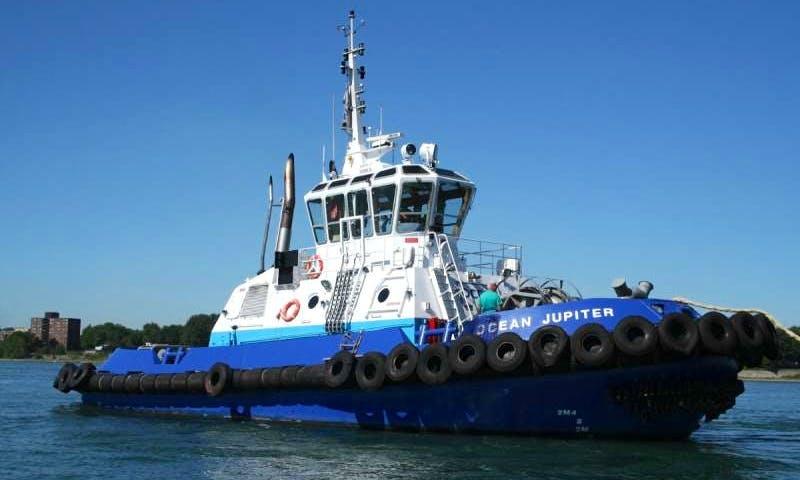 Rent this Trawler boat in Malaysia