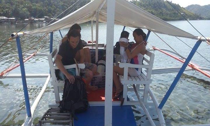 Pirate (Diving)