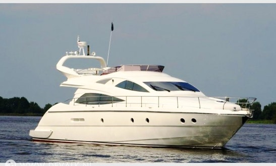 Motor Yacht Rental In Dbaiye