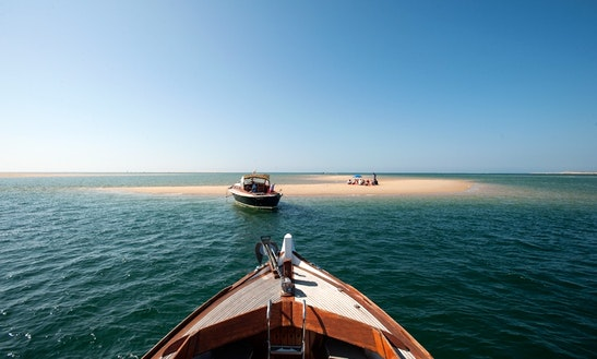 Rent A 12 Person Motor Yacht And Cruise La Teste-de-buch, France