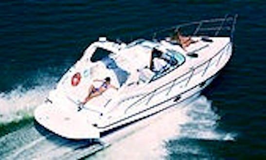 Motor Yacht Tours In Brasilia, Brazil