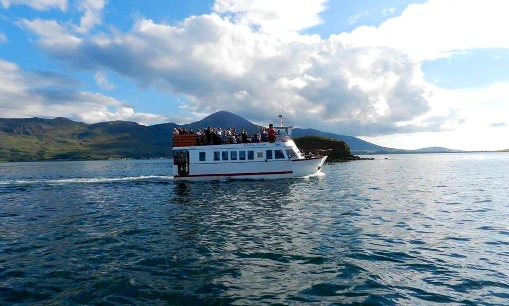 Boat Cruises in Westport, Mayo