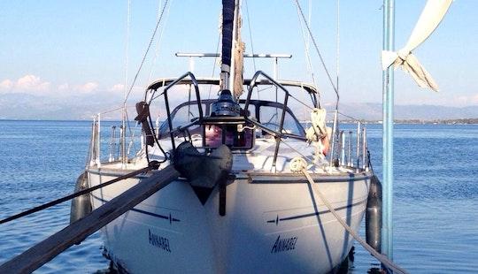 Bavaria 44 Sailing Yacht In Corfu