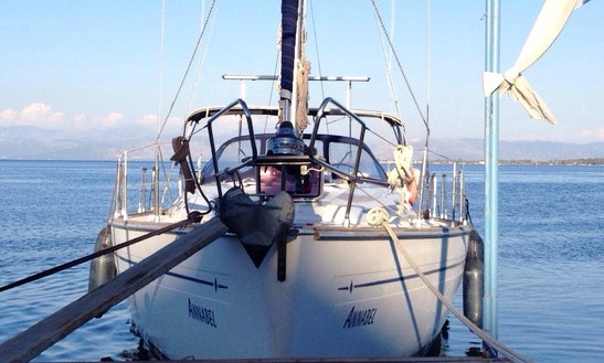Charter Bavaria 44 Sailing Yacht In Rotterdam
