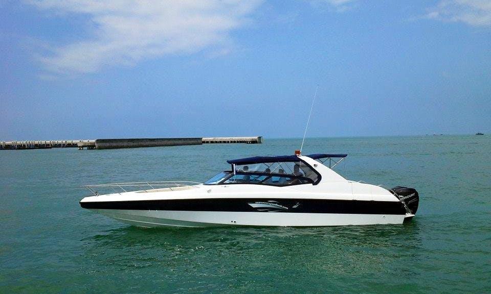 Sea Runner (Motor Yacht)