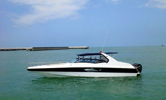 Sea Runner (motor Yacht)