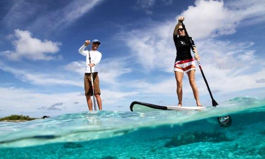 Standup (paddleboard)