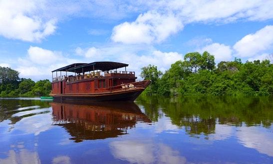 Rahai I Pangun (houseboat)