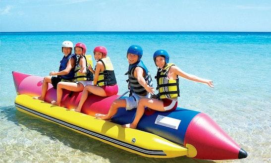 Lembongan (banana Boat)