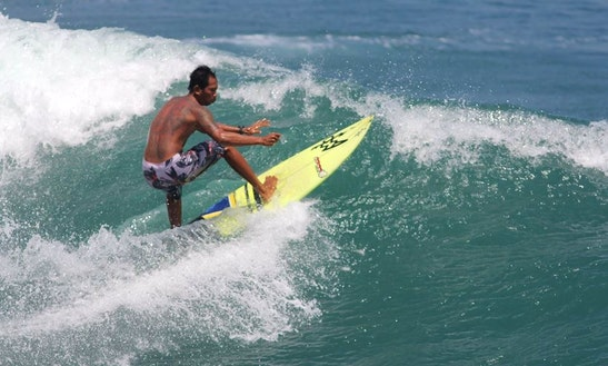 Bali Advisor (surfing)