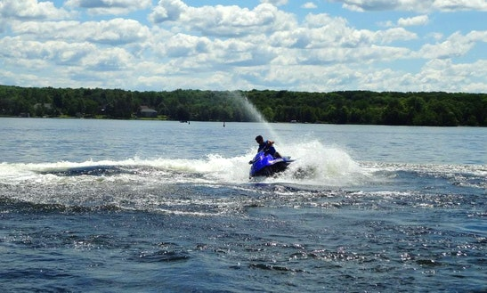 Waverunner & Seadoo Jet Ski Rental In Bradford West Gwillimbury