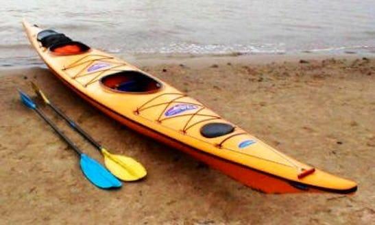 Kayak Rental In Jupiter