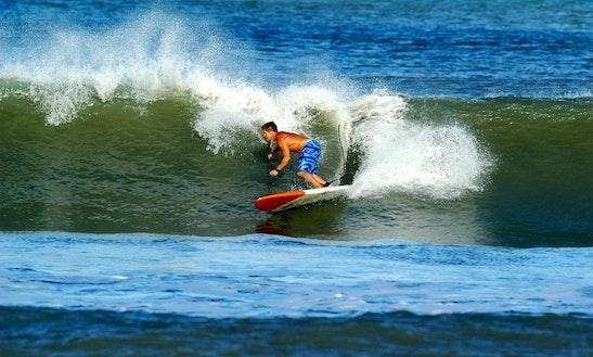 Surf Board Rental In Jupiter