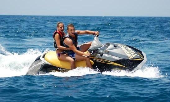 Jet Ski Rental In Turkey