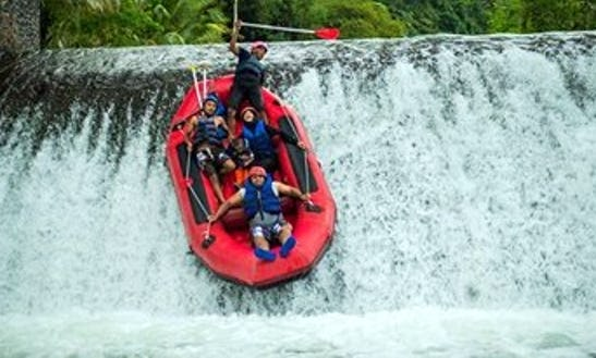 Jaens Rafting Trips In Bali