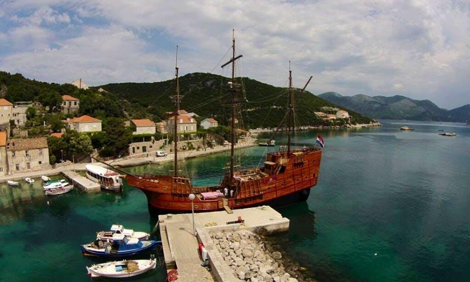 Elaphiti Islands Cruises & Sunset Cruises