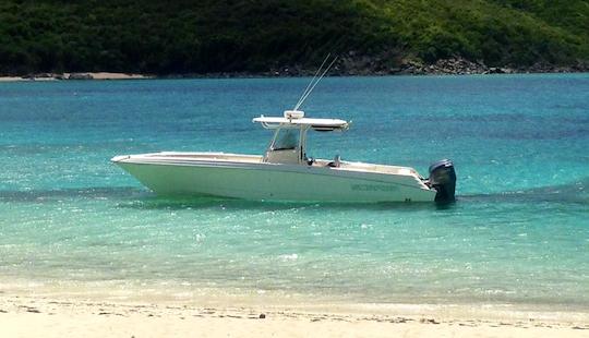 Day Charters In U.s. Virgin Islands
