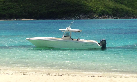 Day Charters In U.s. Virgin Islands