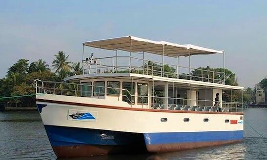 Speedliner (passenger Boat)