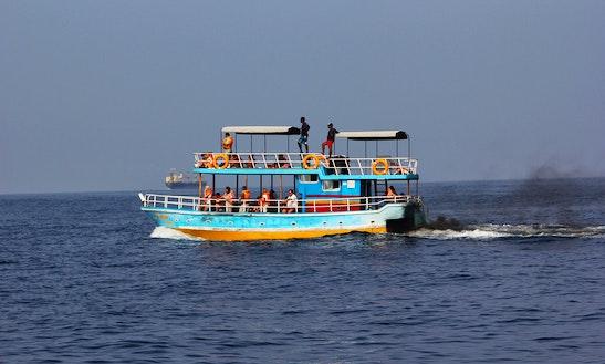 Blue Ocean (passenger Boat)
