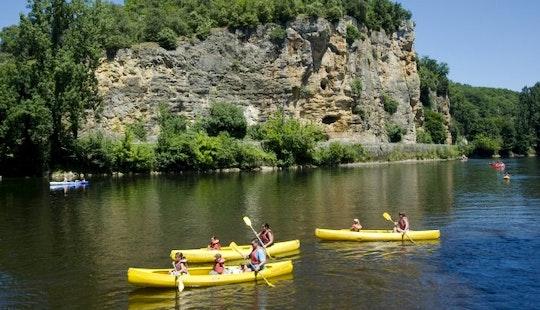Canoe Rental In Arradon