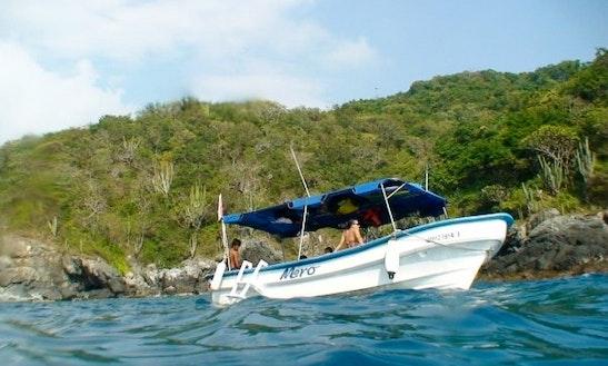 Scuba Dive Trips In Zihuatanejo