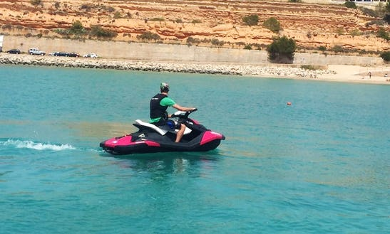Personal Watercraft Course (jet Ski) In Palma