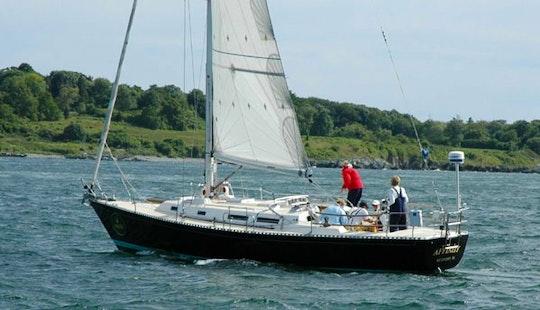 42' Sailboat