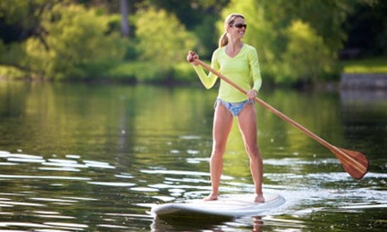 Sup Lesson In Kew East