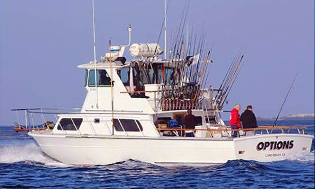 50 39 sport fishing yacht charter in long beach getmyboat
