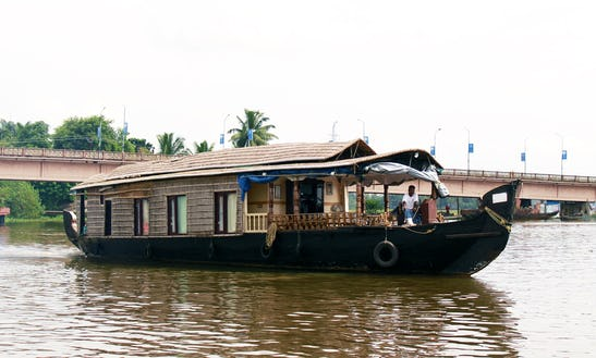 Houseboat Rental In Kochi