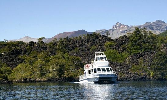 Catamaran Cruise In San Martín De Los Andes