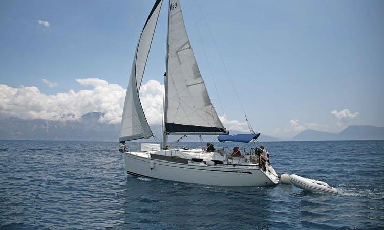 'Why Not 5' Bavaria 30 Cruiser Charter in Imola