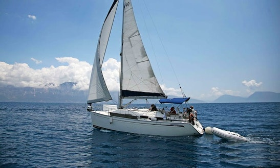 'why Not 5' Bavaria 30 Cruiser Charter In Imola