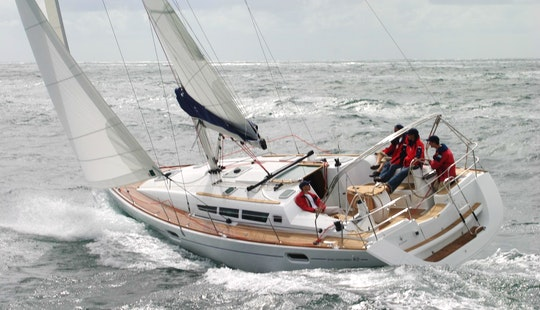 Jeanneau Sun Odyssey 509  In Gzira