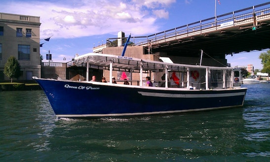 Passenger Boat Rental In North Tonawanda