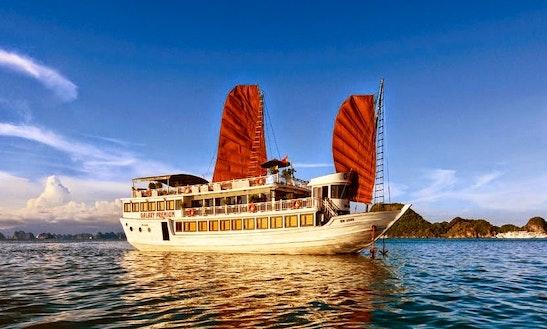 Garden Bay Cruise