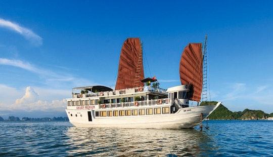 Galaxy Premium Cruise